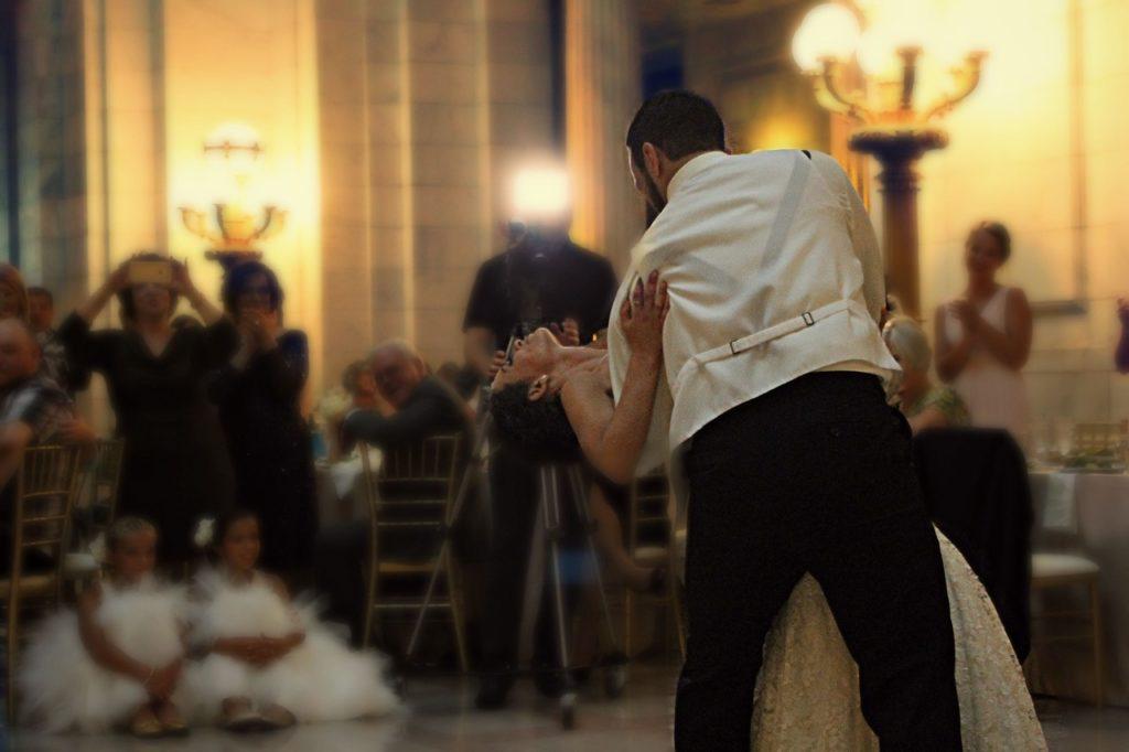Vorschlag Hochzeitstanz